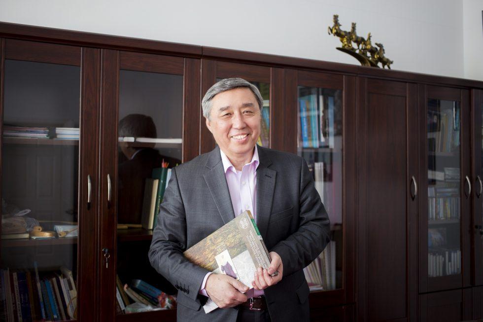 Абдулхамит Искакович Райымбергенов