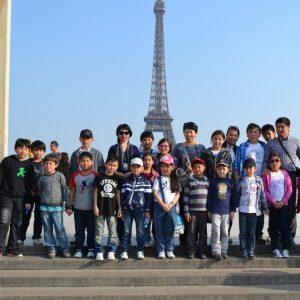 Берлин-Париж 2012
