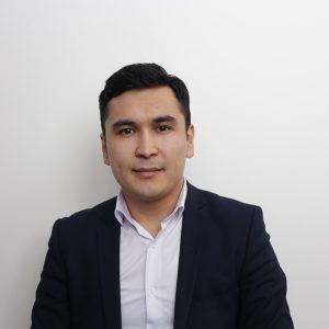 Кабденов Газым Темирбаевич