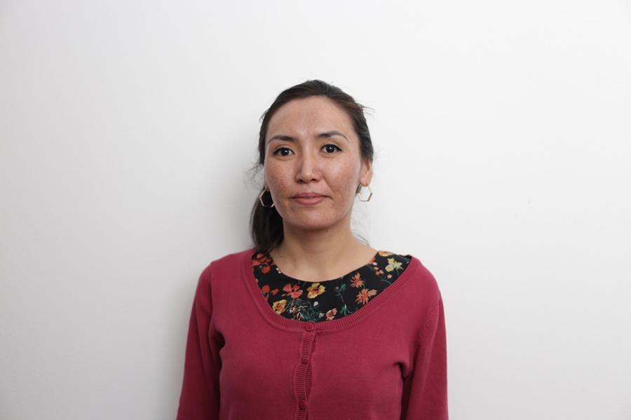 Манекеева Шынар Абдыкановна