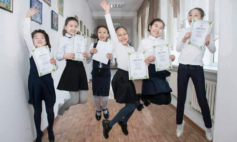 Частная казахская школа «Көкіл» — это комфорт в изучении и с…