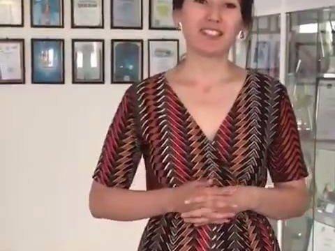 Посмотреть видео «Родители выбирают школу «Көкіл»»