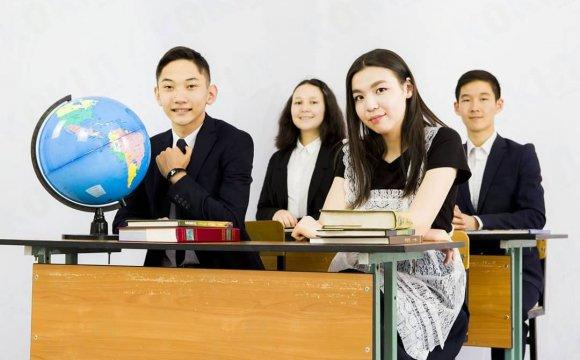 Знакомство с первой частной казахской школой «Көкіл» — это в…