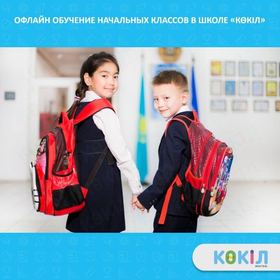 Уважаемые родители, идет на набор в начальные классы школы «…