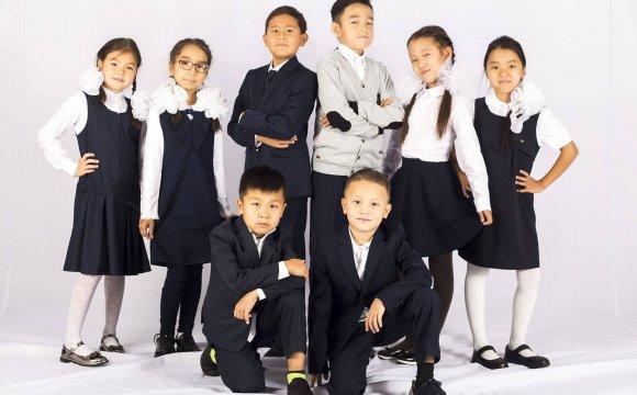Первая частная казахская школа «Көкіл» — это многолетний опы…