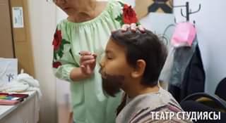 Открыт набор в театрально-эстрадную студию «Талант» при детс…