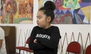 Театрально-эстрадная студия «Талант» при детском телеканале …